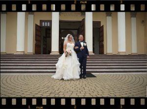 Przed ślubem, kadr z filmu